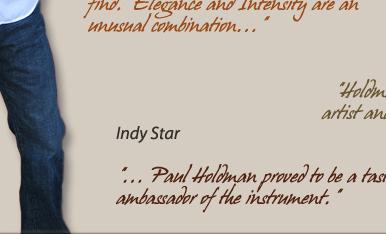 Paul Holdman
